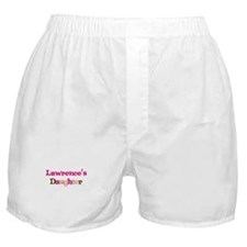 Lawrence's Dad Boxer Shorts