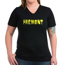 Fremont Faded (Gold) Shirt