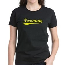 Vintage Newman (Gold) Tee