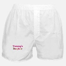 Tommy's Dad Boxer Shorts