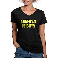 Garfield Hei.. Faded (Gold) Shirt