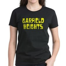 Garfield Hei.. Faded (Gold) Tee