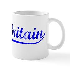 Vintage New Britain (Blue) Mug