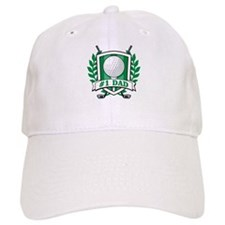 Golf Pro Line #1 Dad Golf Baseball Cap