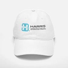 Baseball Baseball Cap-HARRIS COMMUNICATIONS