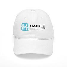 Baseball Cap-HARRIS COMMUNICATIONS