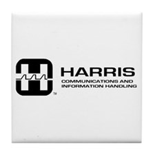 Tile Coaster-HARRIS COMMUNICATIONS