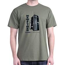 T-Shirt-NEWSLINER