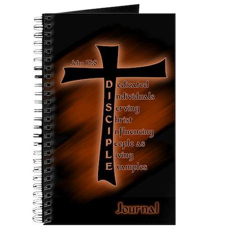 Disciple Journal