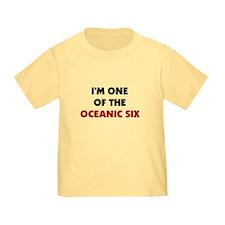 Oceanic Six T