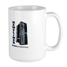 Large Mug-NEWSLINER