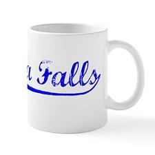 Vintage Niagara Fa.. (Blue) Mug