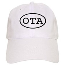 OTA Oval Baseball Cap