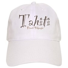 Tahiti Cap