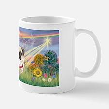 Cloud Angel - 2 Pugs Mug
