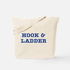 Hook & Ladder Tote Bag