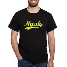 Vintage Nyah (Gold) T-Shirt