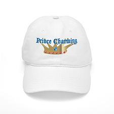 Prince Charming Baseball Cap
