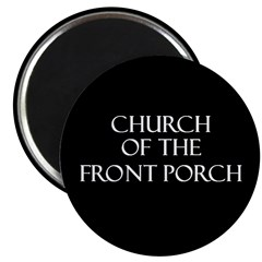 Church of the Front Porch 2.25