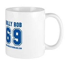 10 ... a fucking 10! Mug