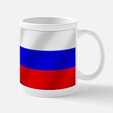 Flag of Russia Mug