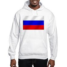 Flag of Russia Jumper Hoody