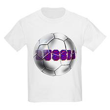 Russian football T-Shirt