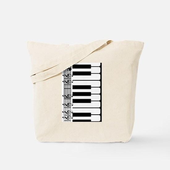 Unique Guitar shopping Tote Bag