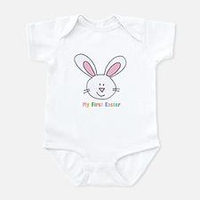 1st Easter Infant Bodysuit