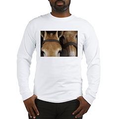 MULE Long Sleeve T-Shirt
