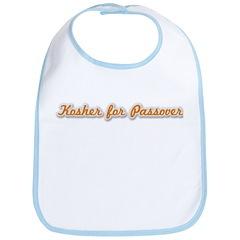 Kosher for Passover Bib