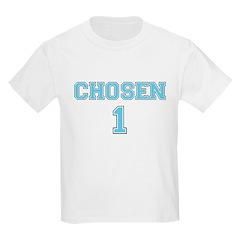 Chosen One Blue T-Shirt