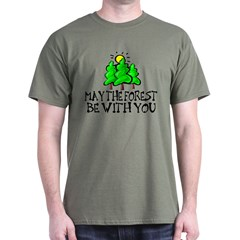 May The Forest T-Shirt