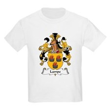 Lampe Family Crest T-Shirt