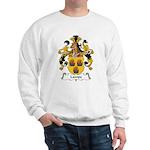 Lampe Family Crest Sweatshirt