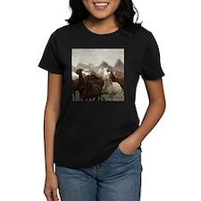 Colorado Horse Roundup Tee