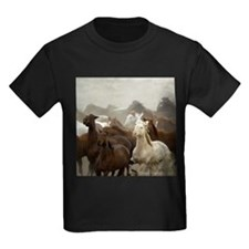 Colorado Horse Roundup T