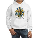 Lacher Family Crest Hooded Sweatshirt