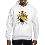 Kuffner Family Crest Hooded Sweatshirt