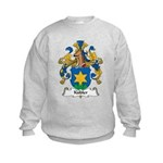 Kubler Family Crest Kids Sweatshirt