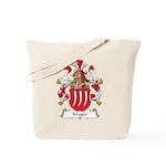 Kroger Family Crest Tote Bag