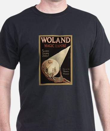 Woland's Magic Expose T-Shirt