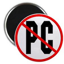 No Political Correctness Magnet