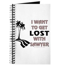Lost With Sawyer Journal