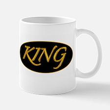 King's the Word Mug