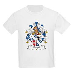 Kregel Family Crest T-Shirt