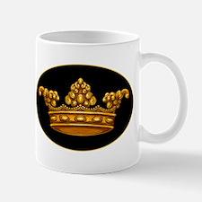 King Crown Mug
