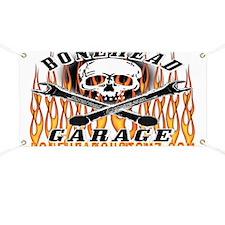 BoneheadgarageII Banner