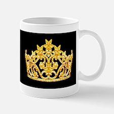 Queen Crown Mug