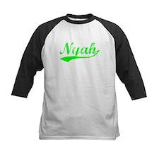 Vintage Nyah (Green) Tee